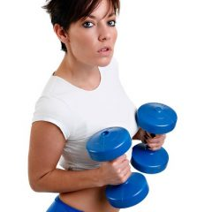 female bodybuilding diet